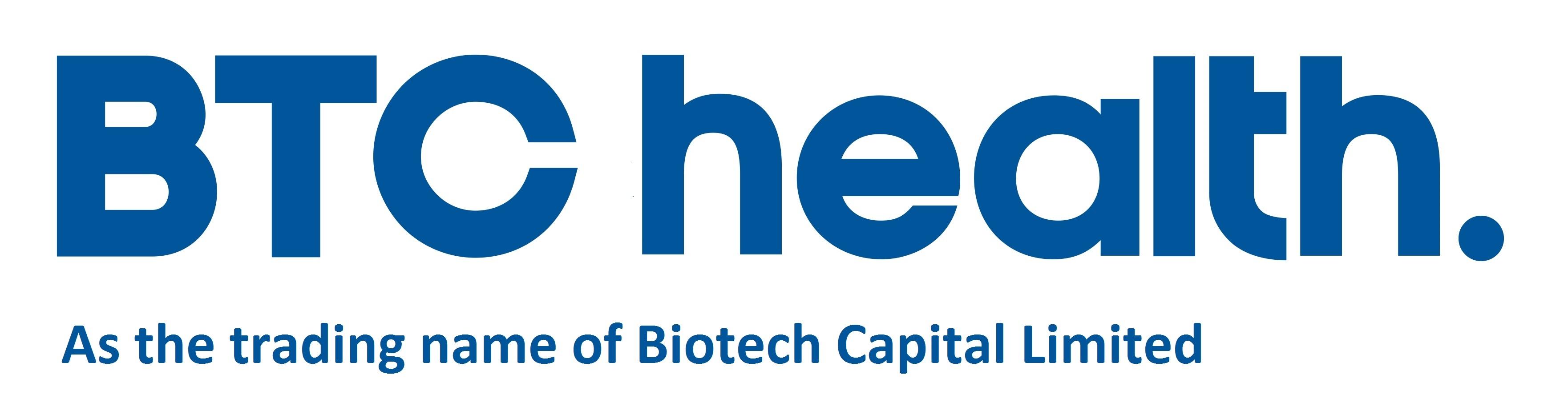 Biotech Capital Limited Logo